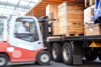 XELOG cross docking Szene